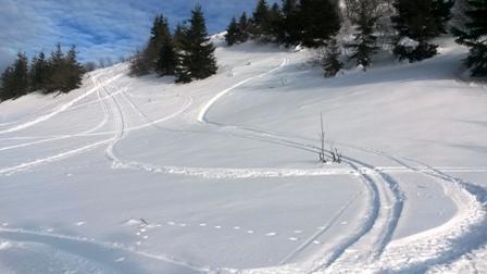 Lezení, hory, stěna, ledy, běžky, skialp, lyže, sněžnice, turistika, procházky, bruslení