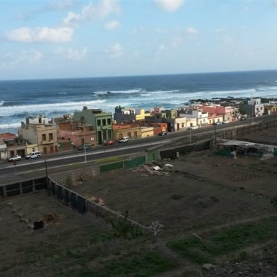 Gran Canaria, obec San Andres