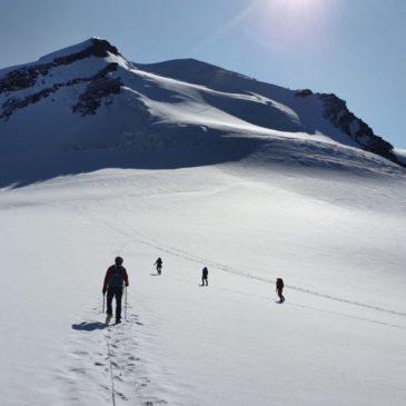 Matterhorn – Walliské Alpy